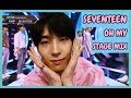 SEVENTEEN - Oh My! Stage Mix/Live Compilation (세븐틴 - 어쩌나)