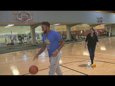 Get To Know: Bennie Fowler III Shows His Hoops Skills