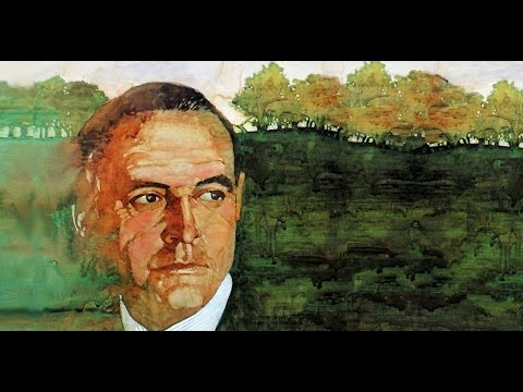 Samuel Barber (Dover Beach)