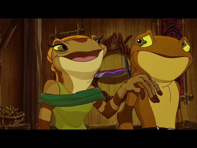 Kulipari - L' esercito delle rane (Kulipari: An Army of Frogs 2016)