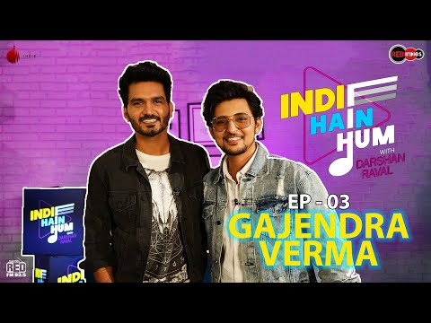 indie-hain-hum-with-darshan-raval-|episode-03--gajendra-verma-|red-indies|-indie-music-label-|red-fm