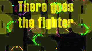 The Fighter Lyrics ~ Gym Class Heroes ft. Ryan Tedder