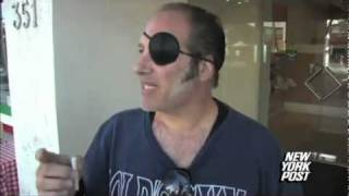 ANDREW DICE CLAY GOES OFF ON CHARLIE SHEEN Video