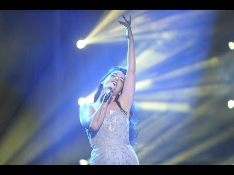 Mira quién va a Eurovisión 2014 - Ruth Lorenzo canta