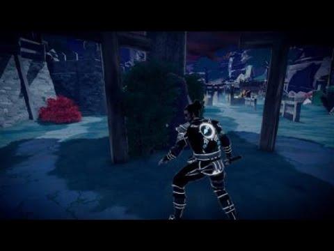 Aragami Nightfall dlc part 7 |