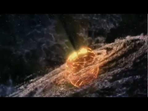 TITAN AE - Cosmic Castaway___by_Senkai.7_Sub Spanish - Español