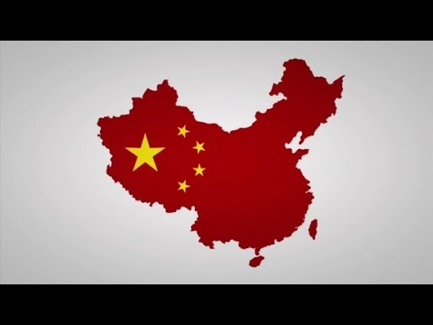 How China became the world's second largest economy