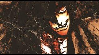 [Anime 16+] Хеллсинг: Война с нечистью / Hellsing: War With Evil Spirits 720p HD
