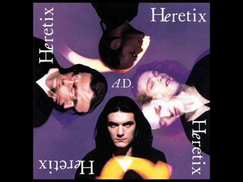 Heretix - Mad Donna