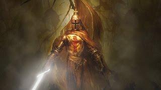 """A prayer for battle """"the armor song""""  (original song)"""