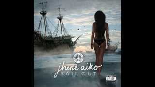 Jhene Aiko Ft. Childish Gambino - Bed Peace (official)