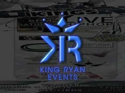 King Ryan Events: Urban Kings Hip Hop Music Showcase Los Angeles