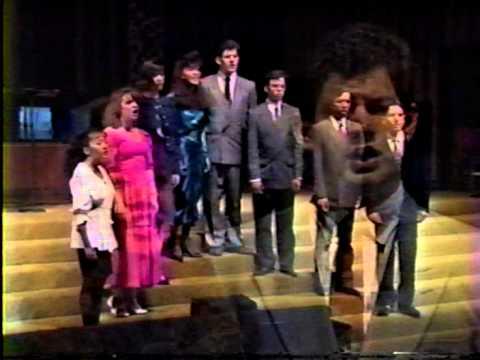 LLU-LSC Vocal Octet 1990