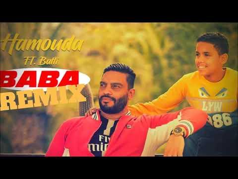 Balti Ft Hamouda BaBa Remix (clip)