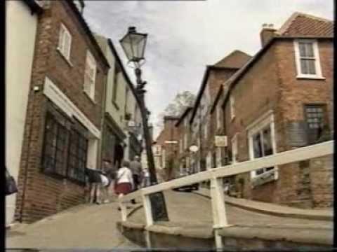LINCOLN - ENGLAND'S BEST KEPT SECRET