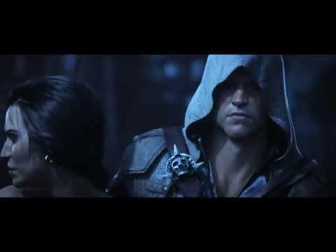 Assassins Creed 4 Black Flag (WoodKid - Iron)