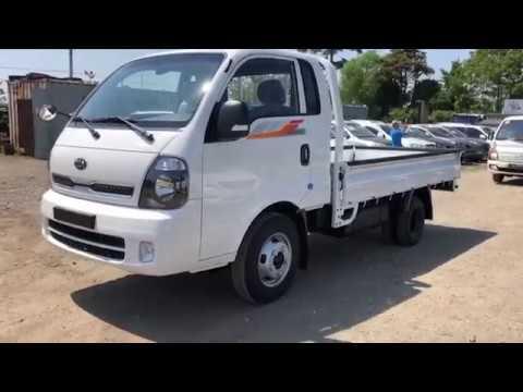 KIA NEW BONGO III 2020 MECÁNICA 6TA 2WD, DIÉSEL, 1.2 TON, KK374480
