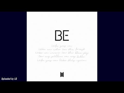 BTS - Blue & Grey「Audio」