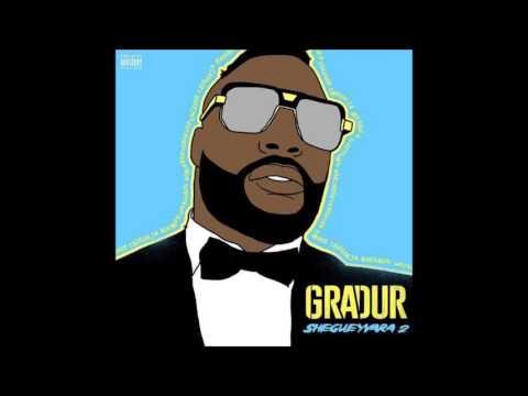 Gradur feat Nekfeu : Donne moi Ta Main   (Audio officiel)