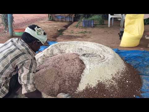 Part 1 Compostion and prepartion formula of Goat feed