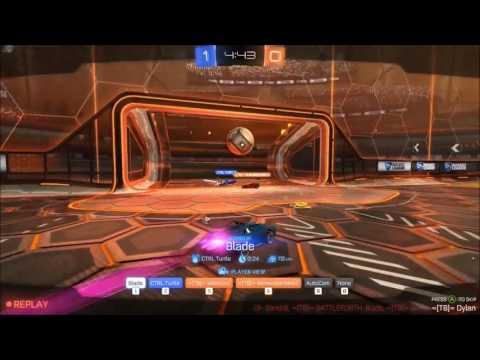 Team Benevolent | Sunday 2v2 Rocket League Tournament (Grand Final)