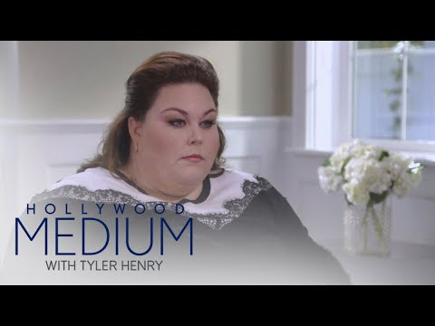 Was Chrissy Metz's Late Friend Murdered? | Hollywood Medium with Tyler Henry | E!