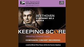 "Symphony No. 3 in E-Flat Major ""Eroica"", Op. 55: II. Marcia funebre: Adagio assai"