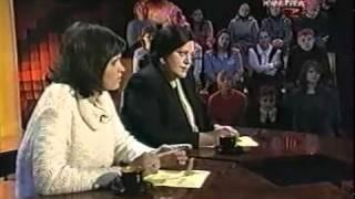 Школа злословия [февраль 2005] Василий Уткин