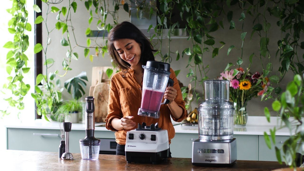 KITCHEN ESSENTIALS » for food prep & efficiency