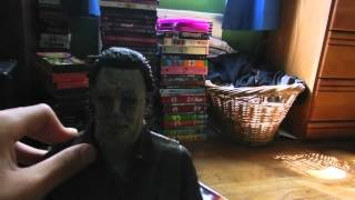 "18"" MOTION ACTIVATED Michael Myers (Halloween"