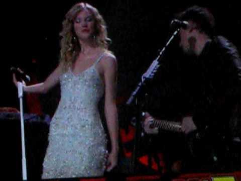 John Mayer&Taylor Swift: Half Of My Heart- MSG December 11, 2009 mp3