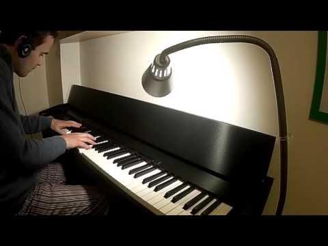 Claude Debussy - Golliwogg