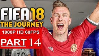 Video FIFA 18 THE JOURNEY Gameplay Walkthrough Part 14 [1080p HD 60FPS] - No Commentary (FULL GAME) download MP3, 3GP, MP4, WEBM, AVI, FLV Desember 2017