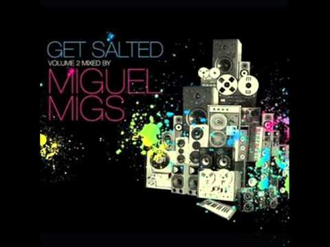 Miguel Migs - So Far (Eric's Old School Revival Dub) mp3