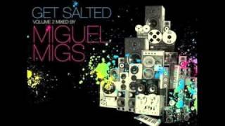Miguel Migs - So Far (Eric