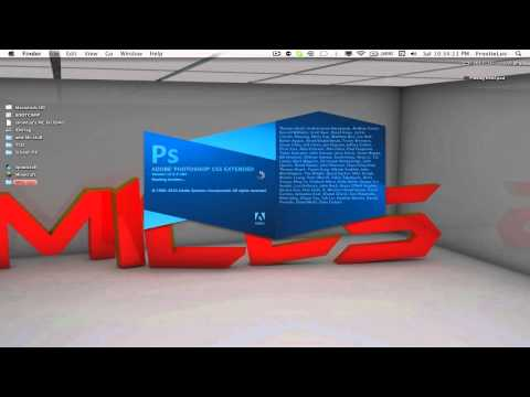 Adobe Photoshop CS5 Tutorial - Introducing PhotoShop #1 from YouTube · High Definition · Duration:  8 minutes 5 seconds  · 13,000+ views · uploaded on 12/18/2010 · uploaded by ThrivingTutorials