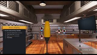 Ni ludu: Cooking Simulator #1 – Reveno