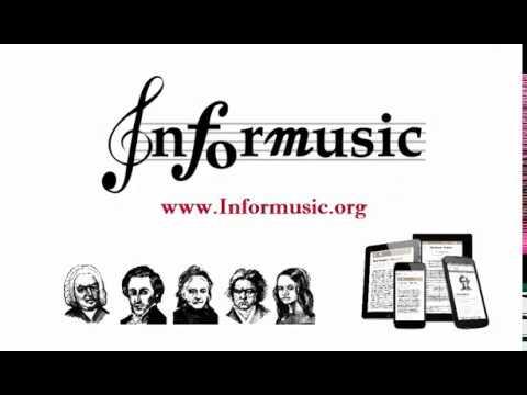 Informusic - Classical Music History & Composer App