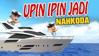 Download Video Upin ipin jadi Nahkoda , Upin senang GTA Lucu MP3 3GP MP4