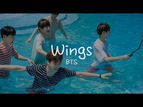 【韓中字】BTS - Outro : Wings