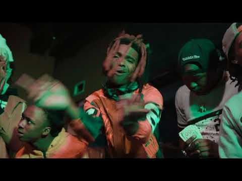 Lil Keed - Murder Rate | Shot By @Myshitdiesel
