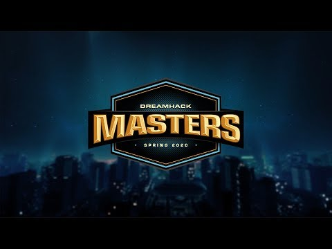 [PL] DreamHack Masters Wiosna 2020 | Dzień 10 | Vitality Vs NiP | TV: Polsat Games (kanał 16)