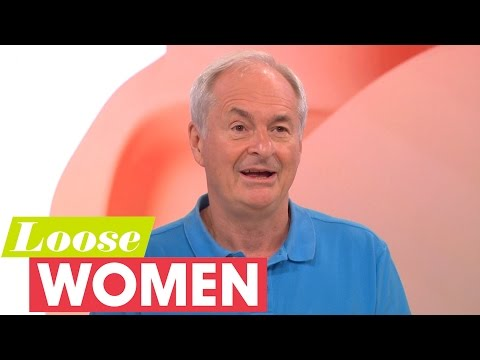 Paul Gambaccini's First TV Interview Since Operation Yewtree | Loose Women