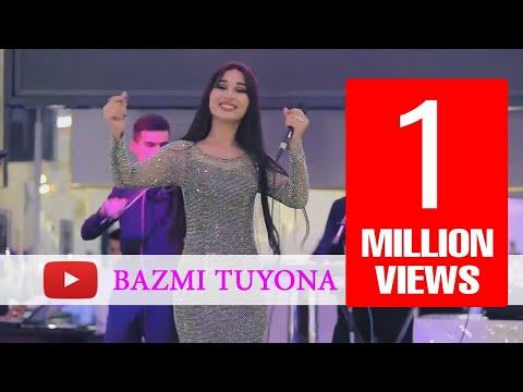 Мехрнигори Рустам - Базми туёна / Mehrnigor Rustam - Bazmi Tuyona (2020)