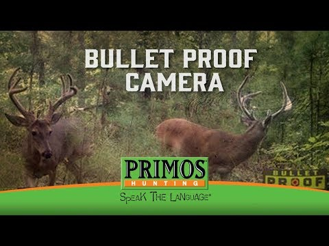 Primos BulletProof Game Camera