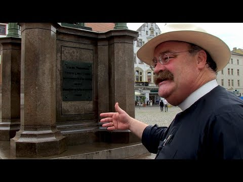 Tour the Cradle of the Lutheran Reformation-Part 1