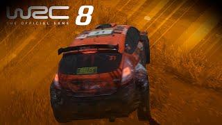 САМЫЙ ЭМОЦИОНАЛЬНЫЙ ЭТАП В ВЕЛИКОБРИТАНИИ! : WRC 8 КАРЬЕРА #5