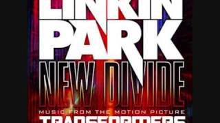 Linkin Park - New Divide Instrumental Remix
