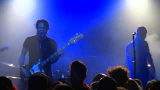 "Video Anarbor - ""The Brightest Green"" (Live in Los Angeles 11-15-16) download MP3, 3GP, MP4, WEBM, AVI, FLV Agustus 2018"