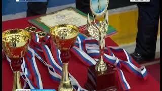 Чемпион по фигурному катанию посетил Норильск